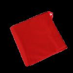 QSack Bezug Sitzsack rot