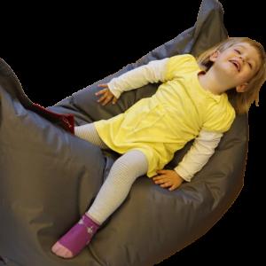 Kindersitzsack