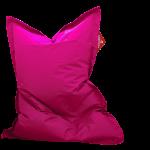 QSack Outdoor Kindersitzsack pink