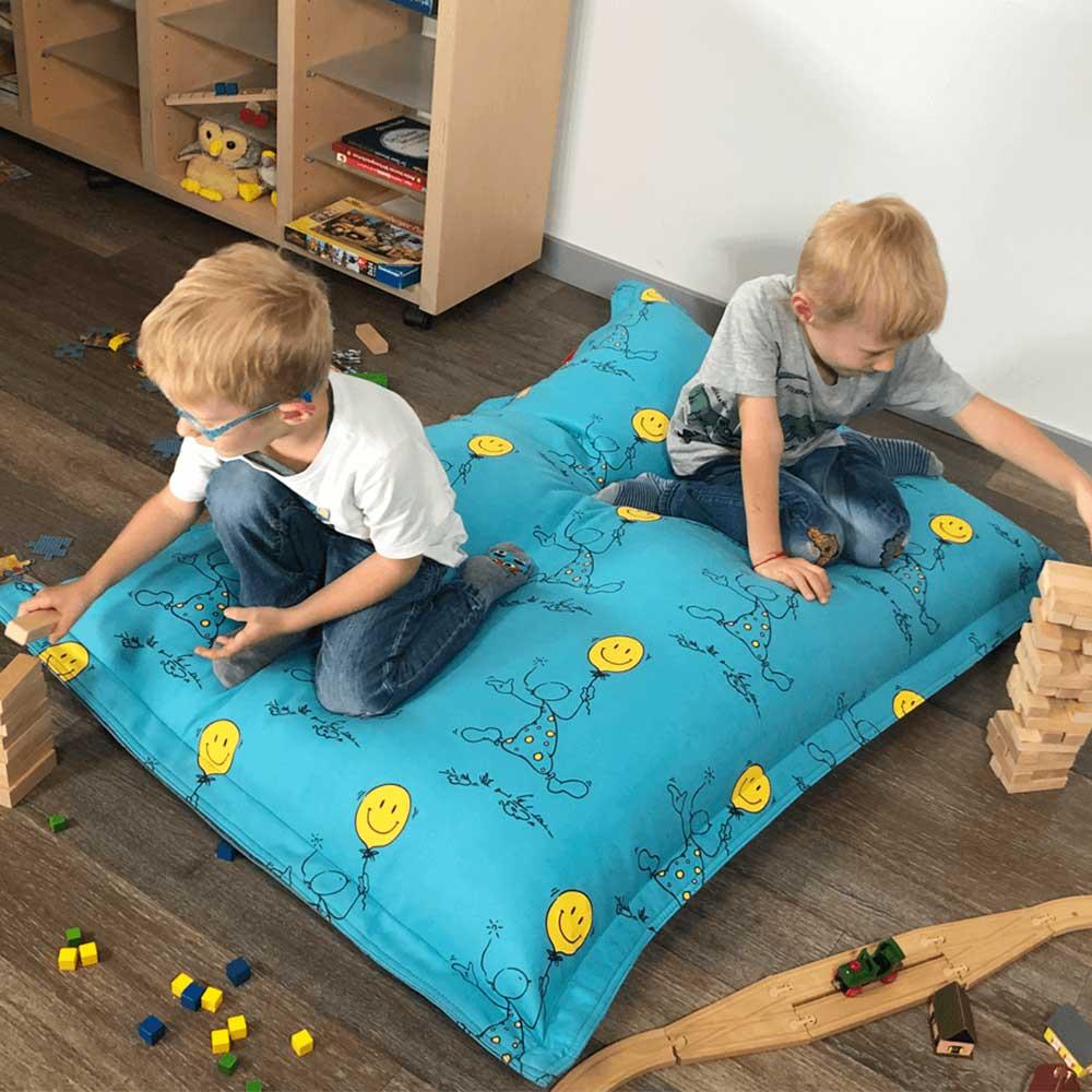 QSack Oups Sitzsack für Kinder